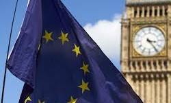 BREXIT Câmara dos Comuns aprova projeto de saída da UE