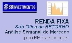RENDA FIXA Mercado Secundário de Debêntures sob Ótíca de RETORNOS em 10.01