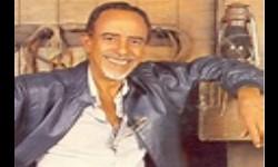 LUIS VIEIRA - Compositor e cantor morreu no Rio aos 91 anos