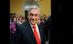CHILE - Piñera propõe reforma no sistema de aposentadorias