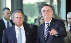 FORUM ECONÔMICO MUNDIAL B-17 desiste. Guedes representa o Brasil em Davos