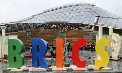 BRICS 2020 Os Destaques na visão do diretor do IPEA, no Forum Econômico de Gaidar
