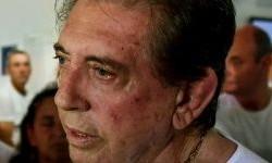 JOÃO DE DEUS condenado a 40 anos de prisão por ESTUPRO