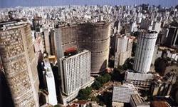 SÃO PAULO  Aos 466 anos, 11,8 milhões de habitantes