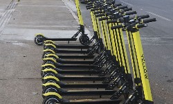 GROW  Encerra Atividades em 14 cidades a Empresa de Patinetes e Bicicletas