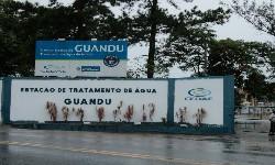RIO - Falta d'água leva prefeitura a adiar início do ano letivo
