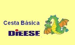 CESTA BÁSICA - Custo sobe em 11 capitais, diz DIEESE