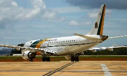 CORONAVIRUS-13 - Aviões que trazem brasileiros de Wuhan chegam neste domingo