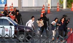 TAILÂNDIA - Atirador matou 21 pessoas em shopping, morto pelas forças policiais