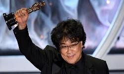 OSCAR - Filme sul-coreano 'Parasita' ganha o Oscar 2020