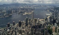 HONG KONG Corona-Virus traz Piores Perspectivas que as da SARS, em 2003