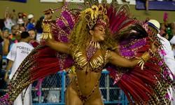 CARNAVAL RIO2020  Escolas da série A desfilam 6ª e sábado no Sambódromo