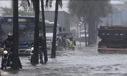BAIXADA SANTISTA Aumenta para 40 o número de mortos pelas chuvas extremas