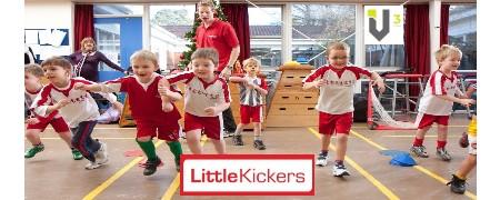V3 COM conquista conta da LITTLE KICKERS e expande atuação em SC