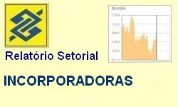 INCORPORADORAS Prévias do Resultado do 1º Trimestre/2020