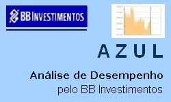 AZUL -  Resultado no 1º Trimestre/2020: NEGATIVO.