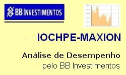 IOCHE MAXION - Resultado no 1º trimestre/2020: NEGATIVO.