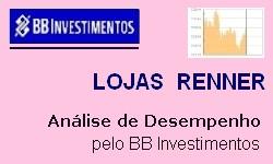 LOJAS RENNER  -  Resultado no 1º trimestre /2020  FRACO.