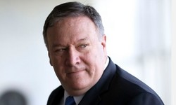 ESPAÇO VITAL FASCISTA - Mike Pompeu apoia Israel na Anexação da Cisjordânia