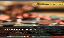 MARKET UPDATE SEMANAL Índice de Reabertura Econômica e Índices: 20 a 26.06