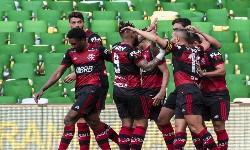 FLAMENGO vence Fluminense no 1º Jogo da Final do Campeonato Carioca