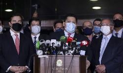 REFORMA TRIBUTARIA de Guedes já em mãos do Senado: Conheça AQUI