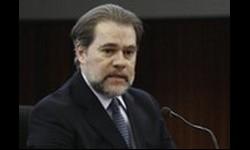 STF - Toffoli suspende busca e apreensão em gabinete de José Serra
