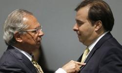 IMPEACHMENT Rodrigo Maia 'não vê espaço' para debater Impedimento de Bolsonaro