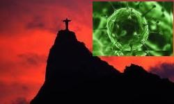 RIO DE JANEIRO soma 13.033 óbitos por Covid-19, 157 nas últimas 24h, nesta 3ª