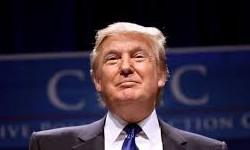 TRUMP sugere adiar Eleição Presidencial