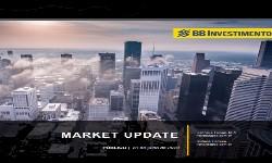 MARKET UPDATE Semanal do BB-BI: 25.07 a 31.07.2020: Despenca o PIB das Principais Economias