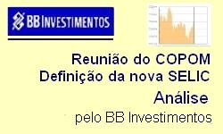 COPOM  Decisão sobre SELIC em 2,0% renova mínima histórica