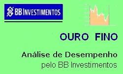 OUROFINO - Resultado Trimestral e Revisão de Preço-Meta de Ações em Bolsa