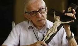 D. PEDRO CASALDÁLIGA - Bispo  morre aos 92 anos em Batatais SP