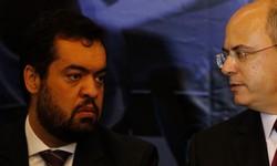 RIO - CLÁUDIO CASTRO, Vice-Governador assume governo