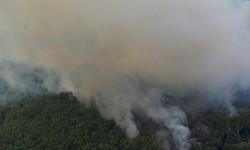 INPE: Queimadas batem recorde no Amazonas