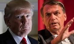 EUA Governo Trump reduz Cota de Importação de Aço do Brasil