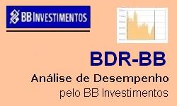 Carteira BB-BDR Setembro 2020 Tendência de Alta do BDRX.  CONHEÇA AQUI