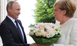 ALEMANHA reorienta Política Externa e Aproxima-se da RÚSSIA