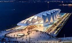 RIO - Museu do Amanhã reabre após 6 meses fechado