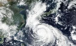 JAPÃO - 1,3 Milhão deixam os lares para fugir do Tufão HAISHEN