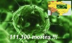 COVID-19  Brasil tem 126,6 mil mortes e 4,1 milhões de casos confirmados até este domingo