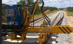 EXÉRCITO construirá 18,3 km dos 1.500 da Ferrovia Oeste-Leste. Bolsonaro fatura