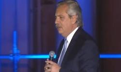 ARGENTINA - Alberto Fernendez Fechou Acordo com Credores Externos
