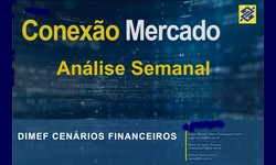 MERCADOS - Análise Semanal - Retrospectiva e Perspectivas para Semana 05 a 09.10.2020