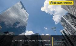 FUNDOS IMOBILIÁRIOS - Carteira de Outubro 2020 - Desempenho e Rentabilidade