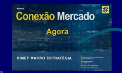 OS MERCADOS - AGORA, em 06.10.2020: Em Alta, pelo alívio nas Tensões Políticas
