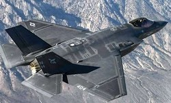 CAÇA F-35 - Novo Fracasso de Indústria Aeronáutica dos EUA