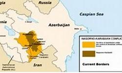 NAGORNO-KARABAKH - Armênia e Azerbaijão aceitam proposta de cessar-fogo