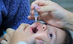 POLIOMIELITE Neste Sábado, Dia de Mobilização Nacional Pró Vacinação